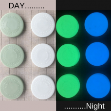 EcoDisc Glow in the dark Marker