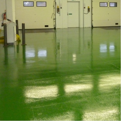 Epoxy Garage Floor Paint Epoxy Coat 100 High Build