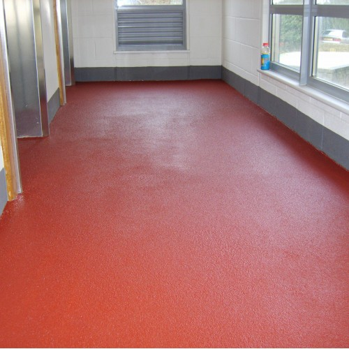 Epoxy Floor Paint Epoxy Paint 100 Anti Slip Fixmaster