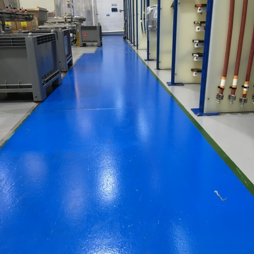 Epoxy Paint 100 Cold Cure Fixmaster