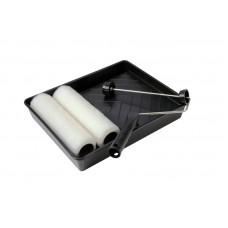 "9"" Roller & Tray with Spare Roller"