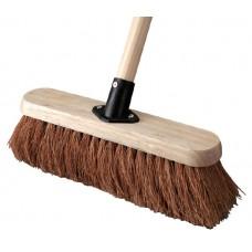 """12"""" Soft Broom"""
