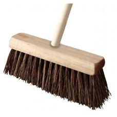 "Stiff Broom 12"""