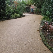 Gravel Bonding Resin for Resin Bound & Resin Bonded Gravel Paving