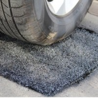 Cold Lay Instant Pothole Repair System for tarmac and asphalt 25kg
