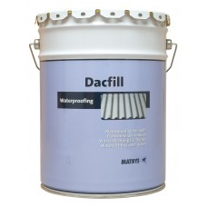 Rust-Oleum Dacfill Waterproofing Liquid Roof Membrane