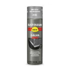 Rust-Oleum Hard Hat Galva-Zinc Coating