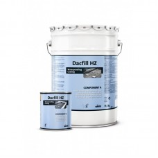 Rust-Oleum Dacfill HZ Waterproofing Liquid Roof Membrane 20kg