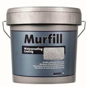 Rust-Oleum Mathys Murfill Waterproof Coating 6kg