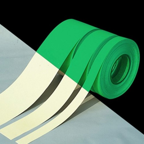Safety Tape Glow In The Dark   Fixmaster