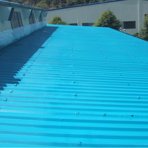 Waterproof Paint For Swimming Pools : Swimming pool paint fixmaster