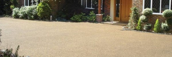 Resin Bound & Resin Bonded Gravel Drives